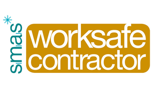 sma worksafe contractors logo