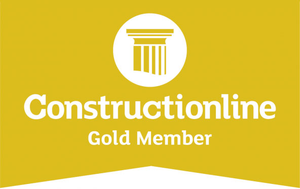 contructionline gold member logo