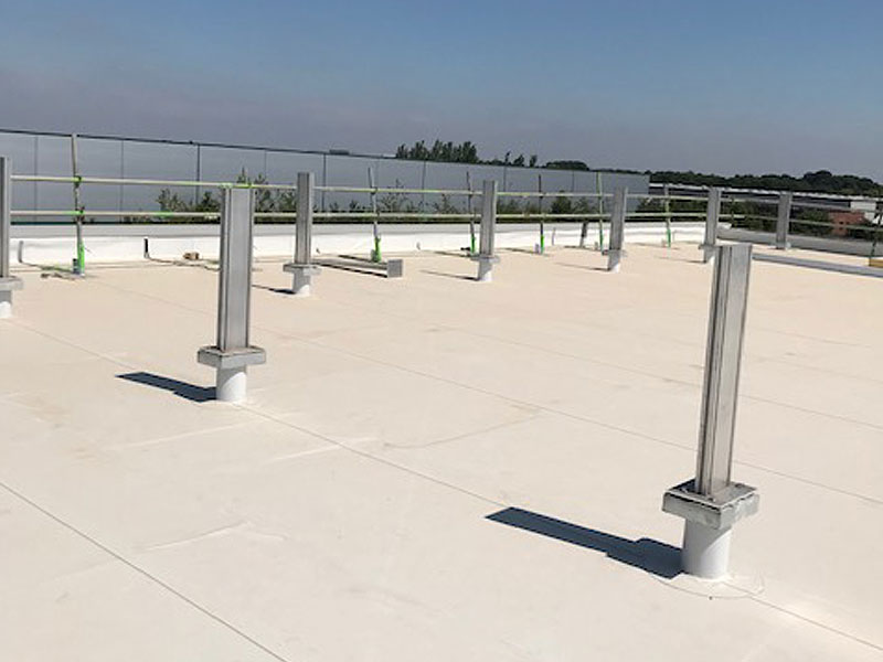 Flat roofing specialists northamptonshire